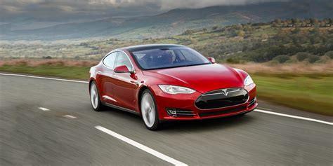 Model S (North America)
