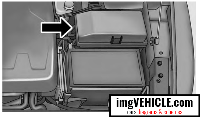 Chrysler 200 II Fuse box diagrams & schemes - imgVEHICLE.com