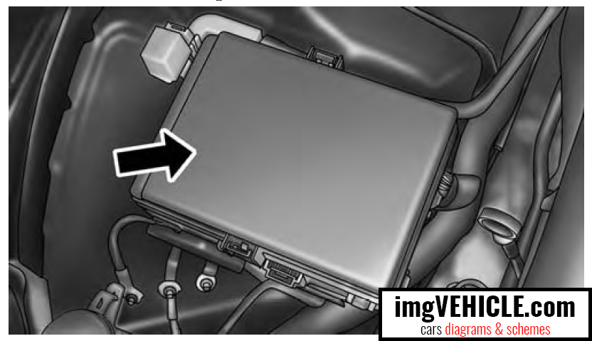chrysler 300 ii (2011-2021) fuse box diagrams & schemes - imgvehicle.com  imgvehicle.com