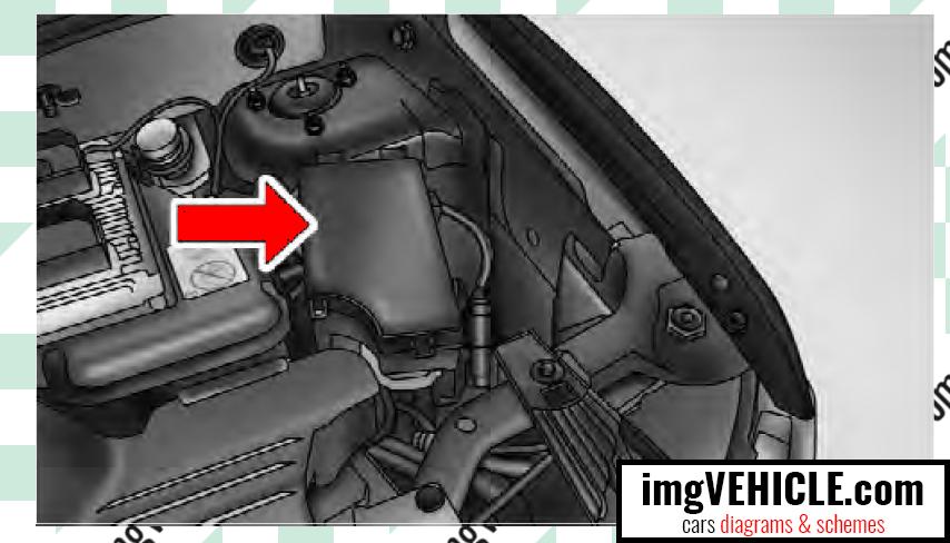 Dodge Caliber I (2006-2011) Fuse box diagrams & schemes ...