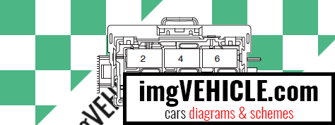 Ford F 150 Xii 2009 2014 Fuse Box Diagrams Schemes Imgvehicle Com