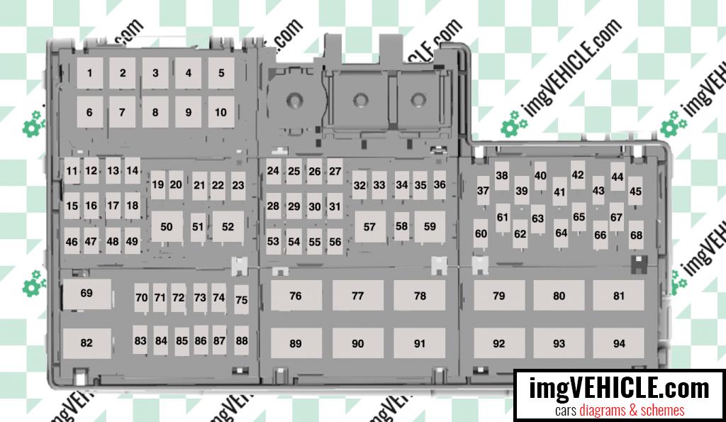 1964 1 2 mustang fuse box diagram house wiring diagram symbols u2022 rh wiringdiagramnews today