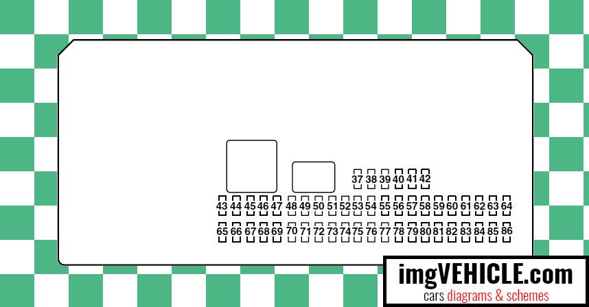 Mazda 3 Bk Fuse Box Diagrams Schemes Imgvehiclerhimgvehicle: Mazda 3 Hatchback Fuse Box On At Gmaili.net