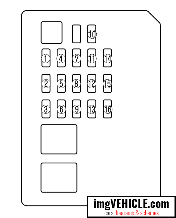 mazda 6 fuse box diagram electrical diagrams forum u2022 rh jimmellon co uk
