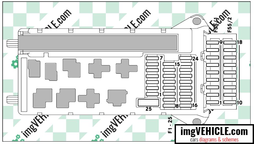 mercedes-benz sprinter ii (w906) (2006-2019) fuse box diagrams & schemes -  imgvehicle.com  imgvehicle.com