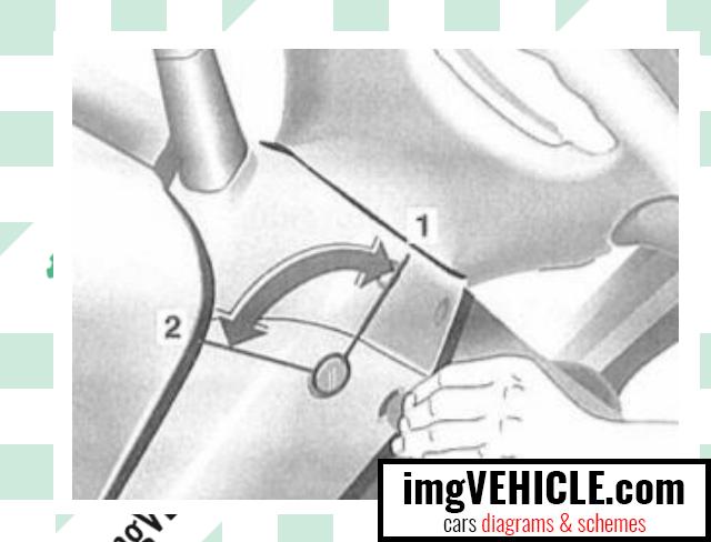 Mercedes-benz Vito I  W638   1996-2003  Fuse Box Diagrams  U0026 Schemes