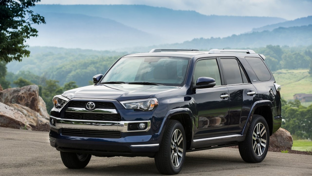 Toyota diagrams & schemes - imgVEHICLE.com