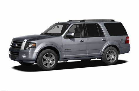 Ford Expedition III 2007 - 2017