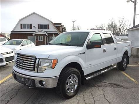 Ford F-150 XII 2009 - 2014