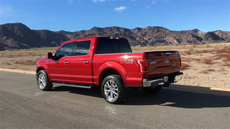 Ford F-150 XIII 2015 - 2018