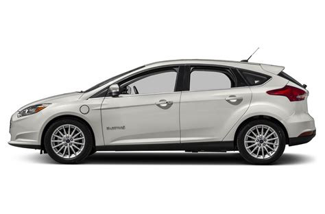 Ford Focus III 2011 -